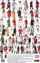 Tp. Hà Nội: Áo khoác nữ Hồng Kông cao cấp-giá siêu hấp dẫn CL1080999