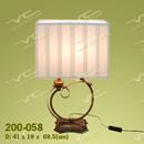 Tp. Hồ Chí Minh: Tay Nắm, Đèn Bàn, Đèn sàn, table lamp, stand lamp CL1001705