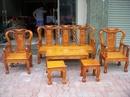 Tp. Hồ Chí Minh: Bàn ghế phòng khách - Gỗ đẹp giá tốt - Sản Phẩm có bảo hành. CAT2_4