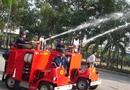 Tp. Hồ Chí Minh: Bán xe chữa cháy chuyên nghiệp - saigonfire.com.vn (SGF) CAT247P9
