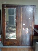 Tp. Hà Nội: Bán gấp tủ quần áo 2 buồng gỗ hương CL1086113