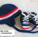 Tp. Hà Nội: Cơ sở đan móc Hoàng Linh chuyên bán buôn, bán lẻ quần áo trẻ em, người lớn. CL1089770