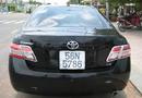 Tp. Hồ Chí Minh: Cho thuê tự lái, Camry nhập 2010 - 1, 4TR 1/ng + SPORT Camaro nhập Mỹ, màu đỏ CL1006230