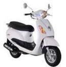 Tp. Hồ Chí Minh: Cần bán chiếc Elizabeth 2009, màu trắng sữa ,thắng đĩa ,xe đẹp máy êm ,mới 99.9% RSCL1088117