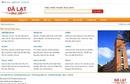 Tp. Hồ Chí Minh: Du lịch Đà Lạt, Du lịch bụi ở Đà Lạt, Tư vấn du khách tới Đà Lạt CL1108030