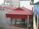 Tp. Hà Nội: Chuyên khung thép mái tôn giá trọn gói CL1110607P1