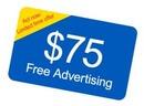 Tp. Hồ Chí Minh: Mã quảng cáo 75 Google AdWords Voucher Coupon CAT246P8