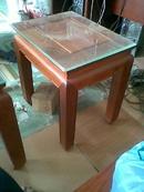 Tp. Hà Nội: Cần bán thanh lý 1 bộ bàn ghế gỗ hương Triện Thọ CAT2_4P8