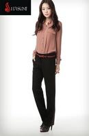 Tp. Hải Phòng: Bán buôn quần áo công sở nữ phong cách Hàn Quốc , thiết kế đẹp , sang trọng CAT18P4