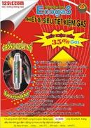 Tp. Hà Nội: Gas tăng chóng mặt – Đã có thiết bị tiết kiệm gas. CL1005018
