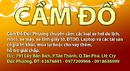 Tp. Hồ Chí Minh: Cty Đức Phương Chuyên Cầm Đồ - Hotline: 62676691 - 0977209966 - 0918636999 CL1010197