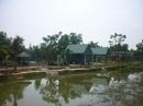 Quảng Nam: Cho thuê lâu dài hoặc sang nhượng khu câu cá giải trí CAT1P9
