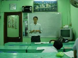 Trung tâm Gia sư Tiếng Anh Lộc Thịnh-uy tín, chất lượng
