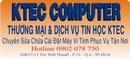 Tp. Hồ Chí Minh: Sửa máy tính tại nhà - Bơm mực máy in laser CAT246P6