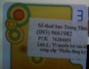 Tp. Hải Phòng: Bán Sim 0939.66.1982 CL1011853