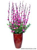 Tp. Hồ Chí Minh: Bán sỉ và lẻ các loại hoa voan, nhận đặt hàng theo yêu cầu. giảm ngay 10% RSCL1687860
