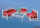 Tp. Hồ Chí Minh: Gường, ghế sắt mỹ thuật CAT2P11