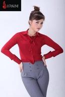 Tp. Hà Nội: Bán buôn quần áo thời trang công sở nữ phong cách Hàn Quốc CAT18P4