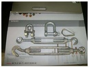 Tp. Hà Nội: Bu lông móng, neo, bu lông liên kết, ốc vít, cáp thép, tăng đơ các loại... CL1032649