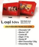 Tp. Hồ Chí Minh: Bán hàng Giftset (Quà tết ) cho các đối tác CL1057713P3