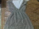Tp. Hà Nội: Mình muốn bán 1 chiếc váy rất xinh, mình mới mua nhưng do da mình đen quá CL1071018