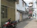 Tp. Hồ Chí Minh: Cho Thuê Nhà Mặt tiền đầu hẻm 4m (xe hơi ra vào được) 188/2 Tô ngọc Vân. Ngang 4 CL1011860