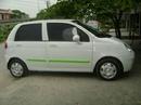 Tp. Hà Nội: Gia đình cần bán gấp ôtô matiz đời 2003 màu trắng biển 29t giá 120tr RSCL1198217