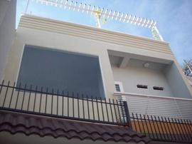 Cho thuê hoặc bán nhà biệt thự đường số 2 ngkiệm p3 gò vấp dt 6x 13, giá 3,4 tỉ