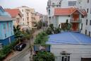 Tp. Hải Phòng: Cho thuê nhà thuộc khu đô thị Duyên Hải (87b/81 Nguyễn Trãi) còn tầng 3 cho thuê CAT1