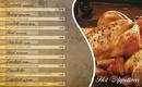 Tp. Hà Nội: Bộ mẫu menu, thực đơn, in quyển menu/thực đơn bìa da, in menu quán ăn, menu uống CL1065510