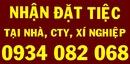 Tp. Hồ Chí Minh: Nhận đặt tiệc tại nhà tận nơi theo yêu cầu CL1008225