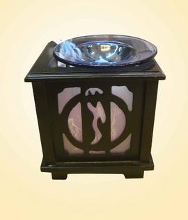 đèn điện Xông hương tinh dầu 06
