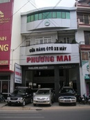 Lâm Đồng: Cho thuê nhà mặt tiền đường phan đình phùng tp đà lạt CAT1