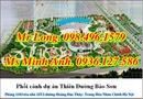 Tp. Hà Nội: Thiên Đường Bảo Sơn Hà Nội/Thien Duong Bao Son Ha Noi/NQSD gấp CL1013039
