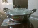 Tp. Hồ Chí Minh: Chảo lẩu inox nắp khiếng CL1067872