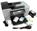 Tp. Hà Nội: Cần bán máy in HP Officejet 5610 (Còn rất mới) CL1084247