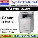 Tp. Hồ Chí Minh: Canon iR2318L, Canon iR2320L, Canon iR2525, Canon iR2530 photocopy giá tốt nhất CL1009666