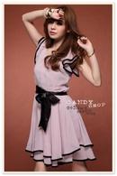 Tp. Hồ Chí Minh: Đầm Váy Thượng Hải Xinh Yêu Đón Tết 2011 - 115K CL1008658