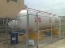 Tp. Hồ Chí Minh: Bán bồn gas 3 đến 50 tấn-Bán bồn gas lắp trên xe 12–15 tấn, lắp đặt bồn gas CL1036195
