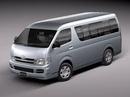 Tp. Hồ Chí Minh: Cho thuê xe 16 chỗ Toyota Hiace 2008 CL1008002