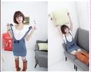 Tp. Hồ Chí Minh: Áo váy quảng châu xinh yêu 2011, Chuyên cung cấp sỉ lẻ mẫu mã đẹp giá cực tốt! CAT18