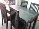 Tp. Hồ Chí Minh: Cần bán 60 ghế gỗ cao cấp cho phòng vip mới 90% giá 250 ngàn/ 1 cái CAT2_254