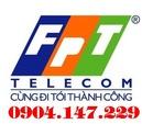 Tp. Hải Phòng: Đăng ký lắp mạng fpt hải phòng miễn phí- trọn gói 170k/tháng tốc độ 3 Mbps CAT246_257_323