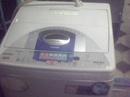 Tp. Hồ Chí Minh: Bán hai máy giặt Toshiba loại 7,5 kg và 8 kg còn mới hơn 90%, sử dụng tốt. CL1110150P7
