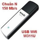 Tp. Hồ Chí Minh: Cần Bán 1 USB WIFI TENDA w311u còn bảo hành giá rẻ CL1110068P8