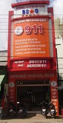An Giang: Cho thuê nhà mặt tiền Lê Triệu Kiết, Tp. Long Xuyên CAT1P7