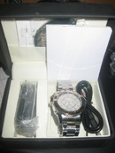 Tp. Hà Nội: đồng hồ camera mạ vàng, quay phim chuẩn HD, chống nước. đẳng cấp doanh nhân CL1126398P8