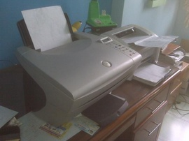 DELL 4in 1.photo, copy, fax, scan giá sv