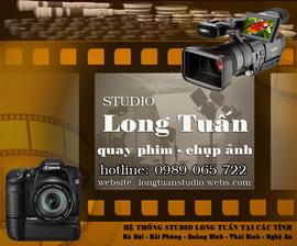 Quay Phim & Chụp Ảnh Đẹp và Uy Tín Nhất Hà Nội
