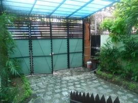 Nhà đẹp cho thuê đường Lý Văn Tố, Q.Sơn Trà, 2 phòng ngủ, đủ tiện nghi.